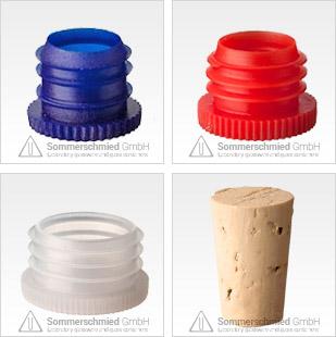 centrifuge tubes various