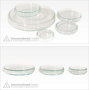 petri dish scales